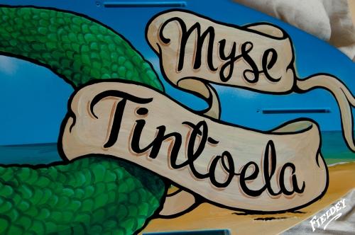 Myse Tintoela, Emily Bay, Norfolk Island