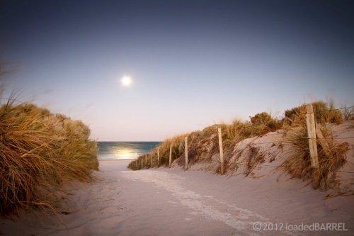 Trigg Beach, Perth, Western Australia