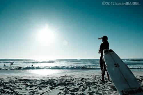 Trigg Beach, Perth Western Australia