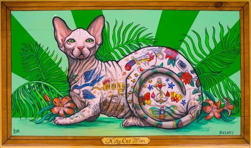 KittyCatMan