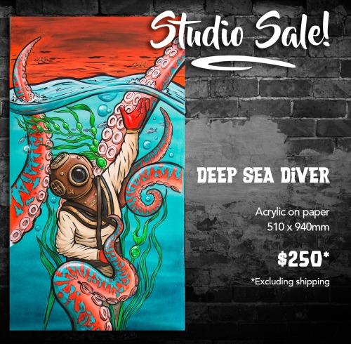 deepseadiver