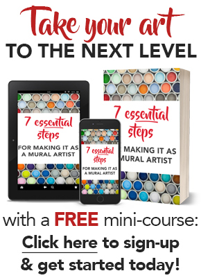 Sign up to my FREE Mini-course